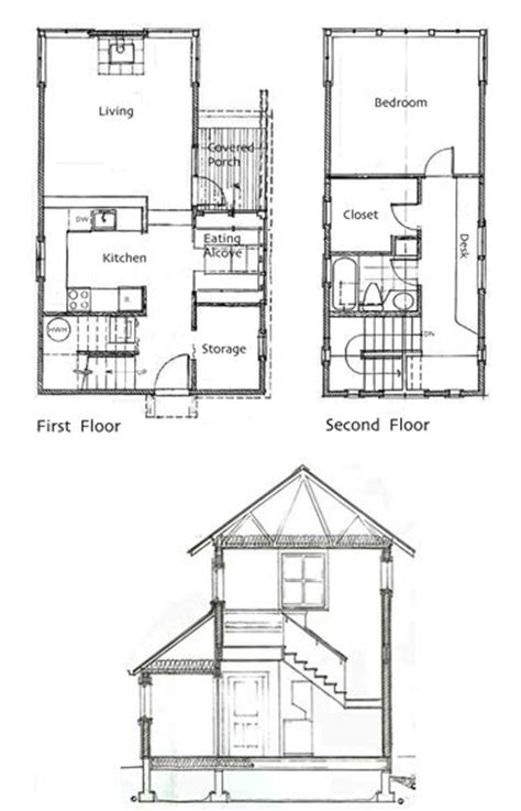 Ross Chapin Architects House Plans Pin By Inspired By Many On Home Tiny House Style