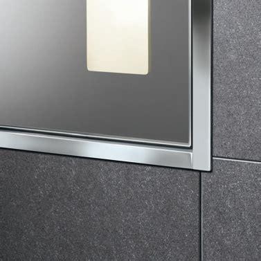 badezimmer spiegelschrank reuter keuco royal integral spiegelschrank f 252 r wandeinbaumontage