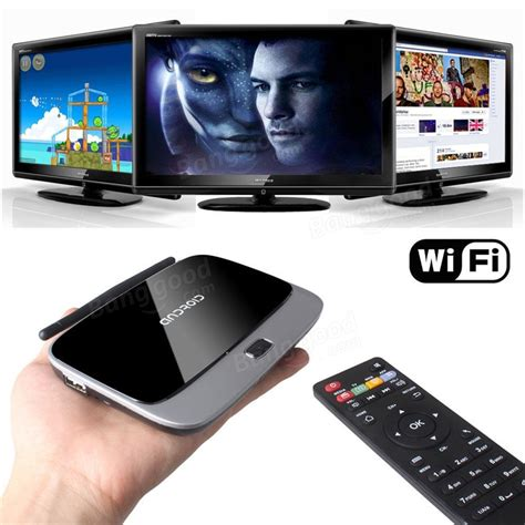 rk remote apk cs918 2gb ram 8gb rom rk3188t android 4 4 bluetooth tv box mini pc sale banggood