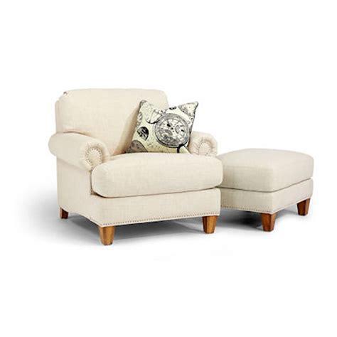 luxury ottoman flexsteel 7308 10 08 luxury chair and ottoman discount