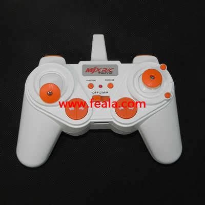 Remote Mjx 701 mjx rc x701 rc quadcopter parts transmitter remote controller