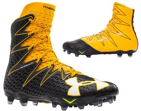 cleats shoes football armour highlight mc s football shoes