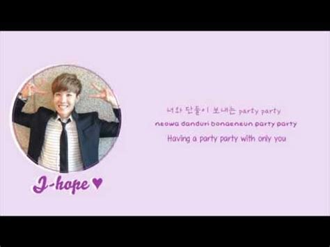 download mp3 bts one day download bts bangtan boys just one day 하루만 eng rom han