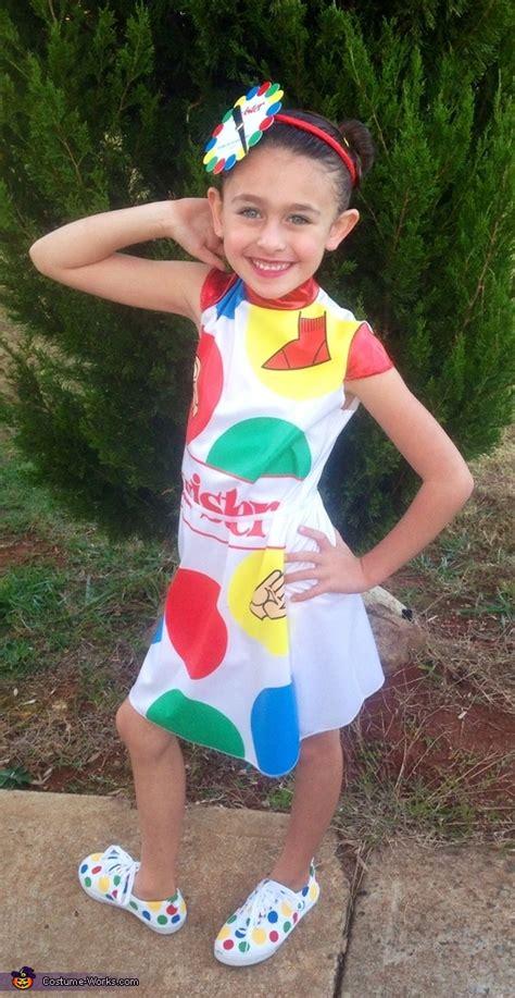twister costume