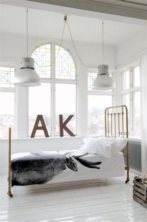 nordic style scandinavian style in the bedroom love scandi
