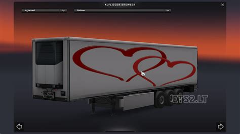 s day trailer valentine s day trailer ets2 gr