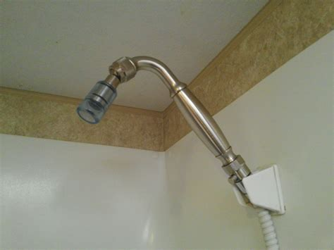 1 Gpm Shower by Highsierra 1 5 Gpm Showerhead Road Work Play
