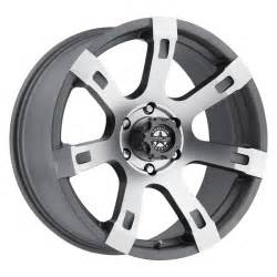 Truck Rims Discount Tire American Outlaw Sheriff Wheels Multi Spoke Wheels Truck