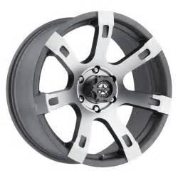 Truck Wheels Discount American Outlaw Sheriff Wheels Multi Spoke Wheels Truck