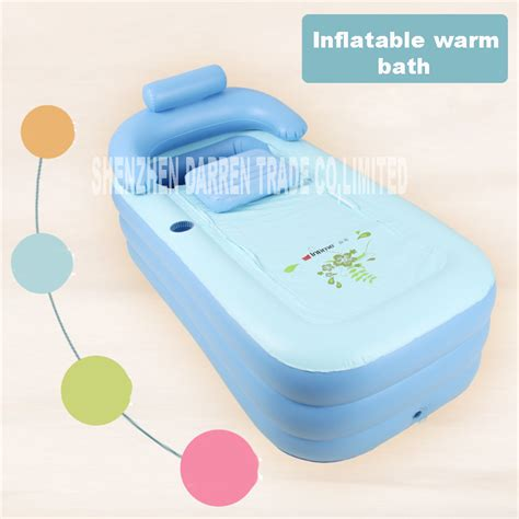 portable plastic bathtub for adults yg001 adult spa pvc folding portable plastic bathtub for