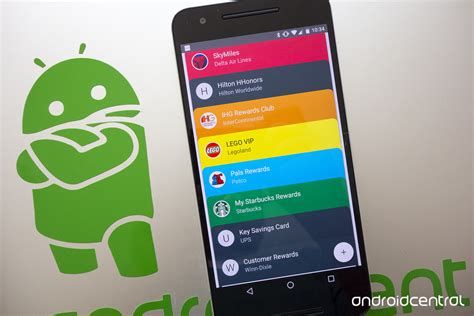 android pay cards android pay still hasn t replaced my wallet android central