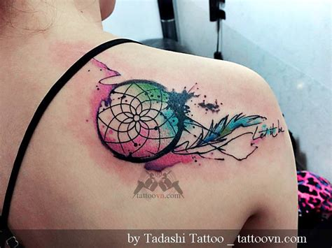 watercolor tattoo nh 10 small tattoos 15 ideen kleine kn 246 chel