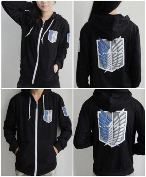 Jaket Cool Anime The Last anime hoodie ebay