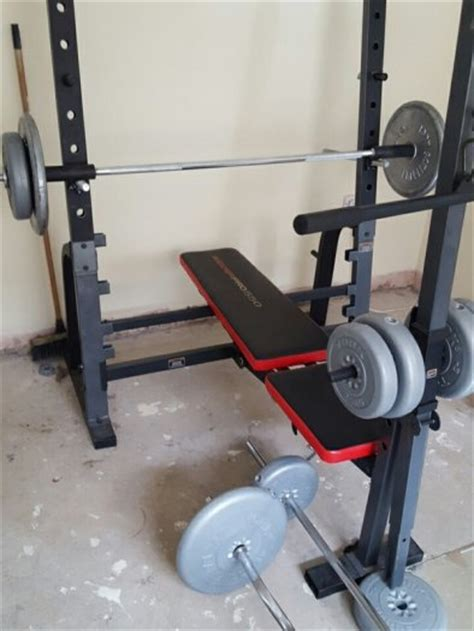 gym bench and weights for sale gold gym weight bench 100kg weights for sale in navan