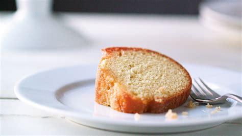 martha stewart butter cake brown butter cake with kentucky bourbon martha