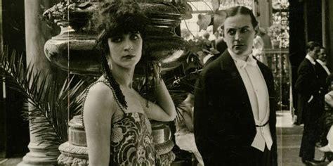 dive cinema muto e nato il portale cinema muto italiano