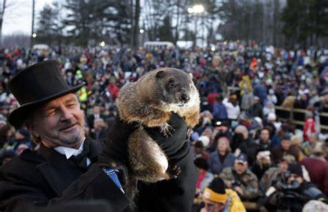 groundhog day festival pa great outdoors punxsutawney s 132nd groundhog day