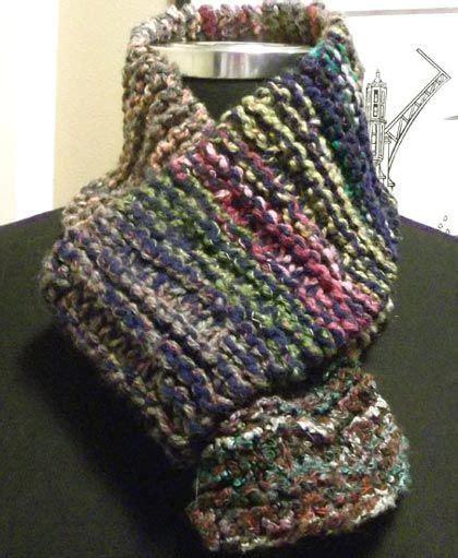 knitting a scarf for beginners best 20 beginner knitting patterns ideas on