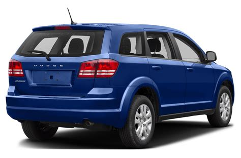 dodge journey crossroad awd limited colors msrp