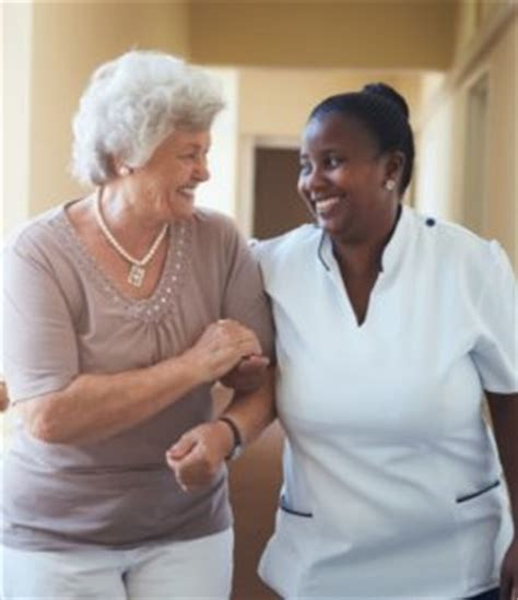 mzl home care agency program gefen senior care