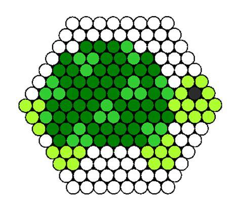 perler bead turtle pattern bead patterns of turtles free patterns