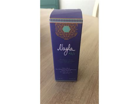 Wangsa Jelita Coconut Comforting 30ml nayla boosting 30 ml ingredients and reviews
