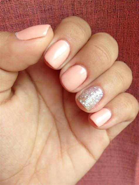 Nagel Gel by 6 Different Types Of Artificial Nails You Can Try