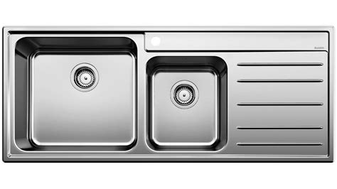 Buy Blanco Sinks by Buy Blanco Stainless Steel Left Bowl Sink With