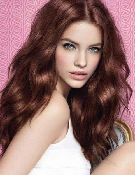 Best Hair Color For Olive Skin Tones And Brown, Green