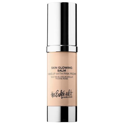 Balm Makeup est 233 e edit by est 233 e lauder skin glowing balm makeup with pink peony