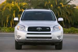 Toyota Rav4 Prices 2008 Toyota Rav4 Reviews Specs And Prices Cars