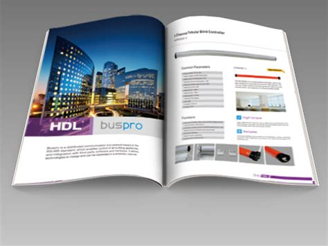 hdl automation building automation