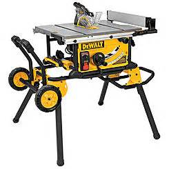 woodworking table saws sears