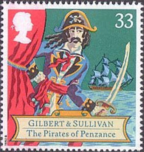 Great Britain Tennyson Poet 1992 Fd Cover 150th birth anniversary of sir arthur sullivan composer