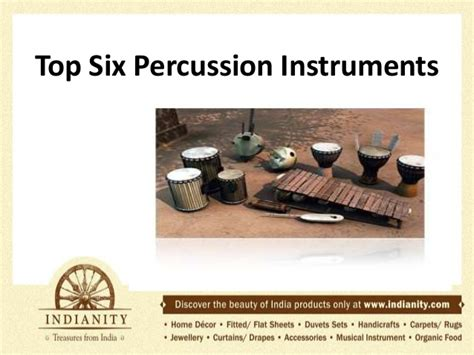 best percussion instruments top six percussion instruments
