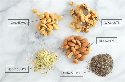 healthy fats in nuts healthy fats nuts and seeds the picky eater a healthy
