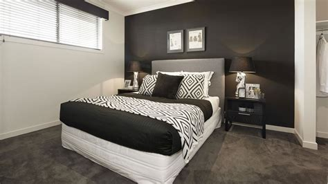 Pics Of Home Decoration by Chambre Noir Blanc Mur Noir