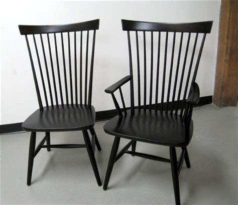 Black Federal Style Dining Chair Farmhouse Dining Farmhouse Dining Chairs