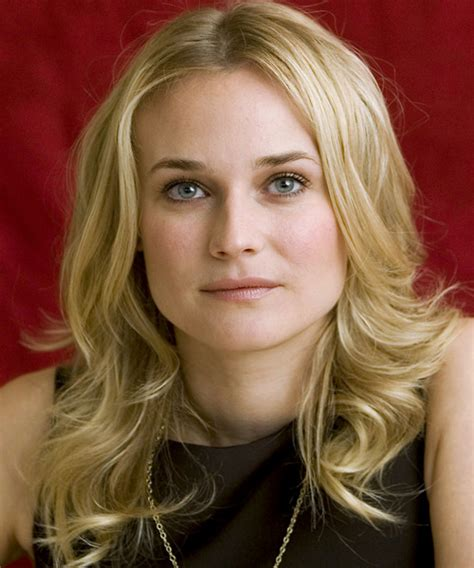 Diane Kruger Hairstyles by Hairstyles Charming Diane Kruger Hairstyles