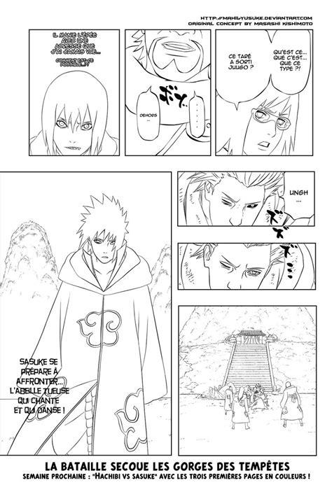 Hachibi vs sasuke by mahil-yusuke on DeviantArt Hachibi Vs Sasuke