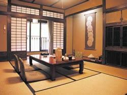 10 Tatami Mat Room - japanese guest houses sanga ryokan