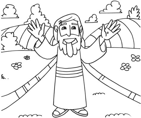christian coloring pages be glad in the lord color page