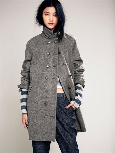 My Sweater Coat Obsession by Cocoon Wool Coat My Fashion Obsession Free