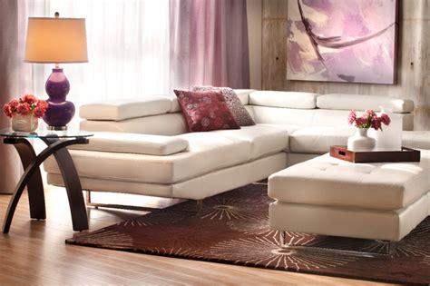 jupiter sectional sofa jupiter sectional modern by sofa mart