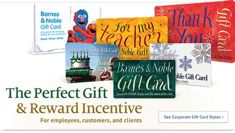 Barnes And Noble Gift Card Expiration - gift cards corporate sales barnes noble