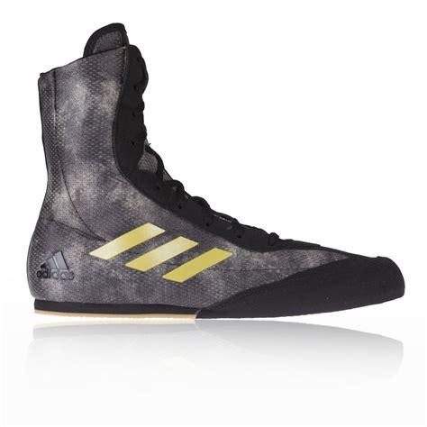 sports plus shoes adidas box hog plus boxing shoes ss18 10