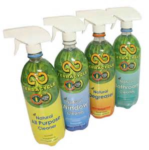 Eco Friendly Cleaning Products june 2008 really natural