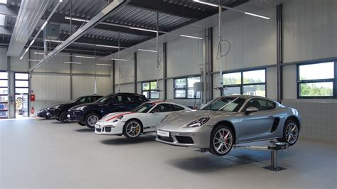 Porsche Bayreuth by Neuer 246 Ffnung Porsche Zentrum Bayreuth Autohaus De