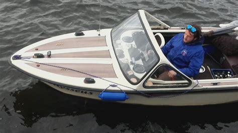 motorboot typen motorboote typ quot trainer quot bootsverleih am blauen kran