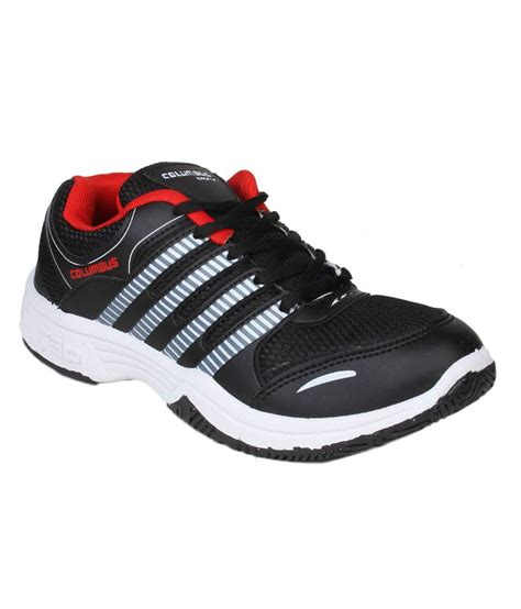 white running shoes for columbus black white running shoes price in india buy